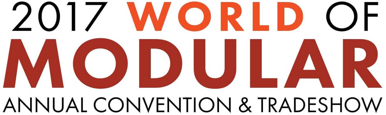 2017 World of Modular