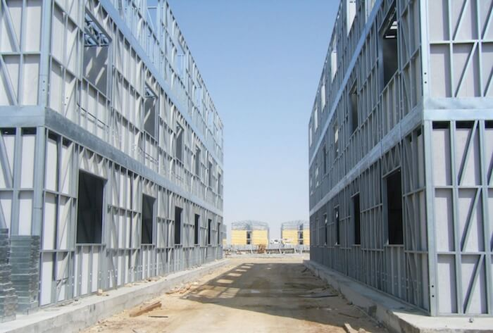 LGS is replacing traditional construction methods. What's driving the change?