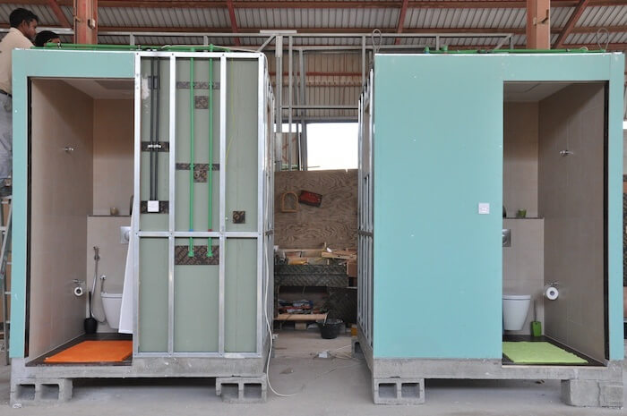 Modular Construction - Forging a new path in rapid construction