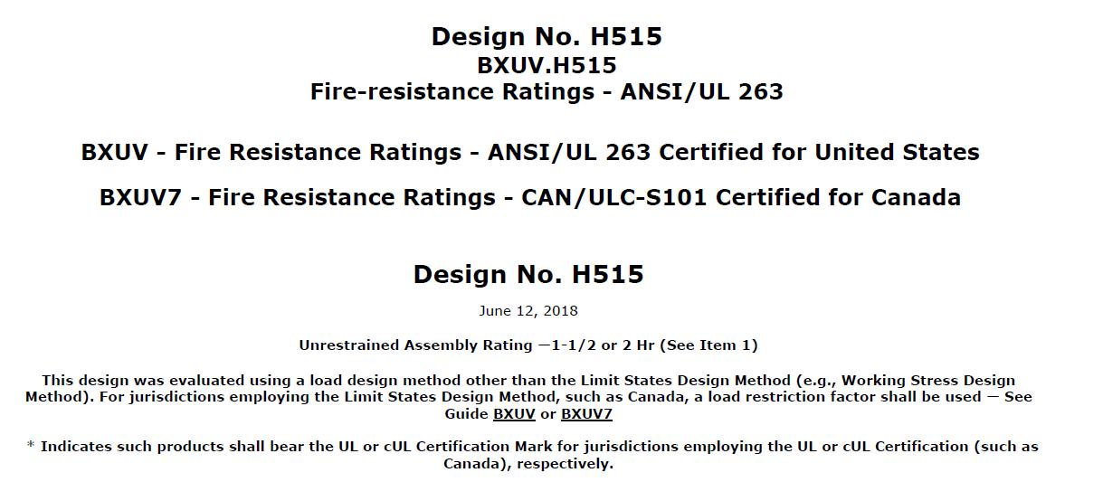 2 hr UL fire rated FRAMECAD floor assembly-671058-edited