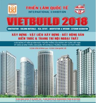 VietBuild2018