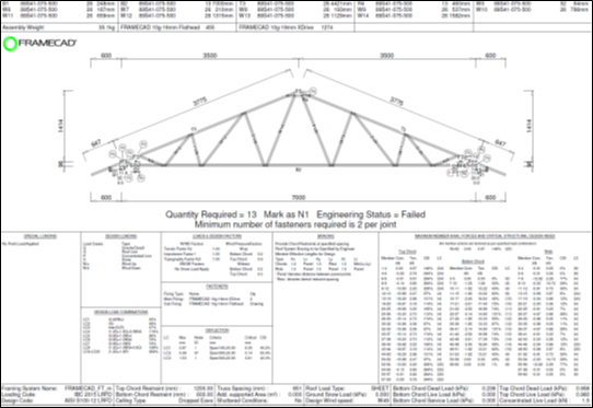 Save time spent on Structural Engineering, with the latest update of