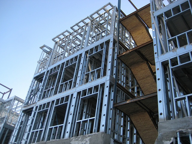Accelerate the Construction of Mid-Rise Buildings with Cold Formed Steel and FRAMECAD